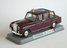 TRI-ANG SPOT ON 260 ROLLS ROYCE PHANTOM V-Near Comme neuf in original Display Case