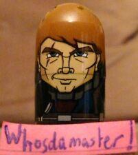 Mighty Beanz Star Wars #61 ANAKIN SKYWALKER Bean Mint OOP