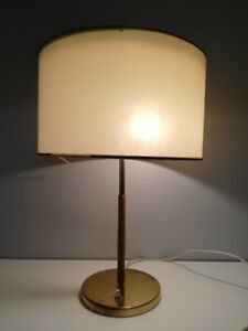 J. T. Kalmar dining table lamp model 1268