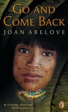 Go and Come Back by Joan Abelove (2000, Paperback) GG66