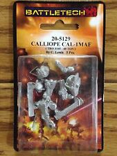 Classic Battletech: Calliope 20-5129 Click for More Savings