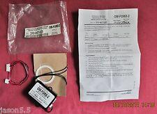 Astroflex Astrostart Ford Mazda Transponder Interface New OM-Ford-2 310907520