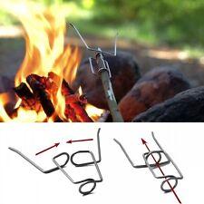Light My Fire Grandpa's Fire Fork 4er Set, rot/gelb/grün/blau