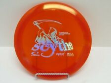 New Latitude 64 Opto Scythe Overstable Long Distance Driver 171