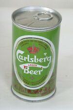 Carlsberg Lager Beer Can
