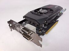 Genuine Graphics Video Card Amd Radeon Asus HD 6850 1GB- EAH6850 DC/2DIS/1GD5/V2