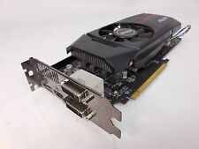 Genuine ASUS AMD Radeon Graphics Video Card HD 6850 1GB- EAH6850 DC/2DIS/1GD5/V2