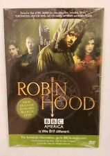 TORCHWOOD Rare BBC America DVD Promo ROBIN HOOD Clips New