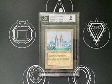 Legends The Tabernacle at Pendrell Vale BGS 8 NM-M MTG Magic The Gathering