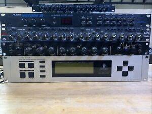 PCL Rath Vintage Amp MK. III Stereo Pre Amp Gitarren Vorverstärker, sehr rar