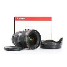 Canon EF 2,8/16-35 L USM + Gut (232476)