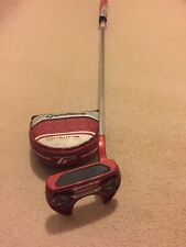 """TAYLORMADE TP COLLECTION ARDMORE 3 PUTTER / 34"""" / RIGHT HANDDD"""