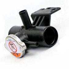 Radiator Coolant Filler Fill Neck With Cap For Lancer Outlander Sport 1350A015