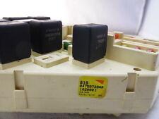 01 INTREPID 300M CONCORDE LHS BCM  FUSEBOX FUSE BOX RELAY UNIT MODULE K5125