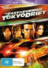 The Fast And The Furious - Tokyo Drift (DVD, 2019)