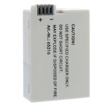 LP-E8 Battery for Canon LP-E8 Eos 550D Eos 600D Eos 650D Eos 700D 7.2V 2500mAh