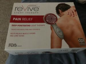 revive light therapy Pain Relief
