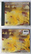 ANGELO BRANDUARDI Musiche Da Film .. 1992 Italy EMI CD TOP