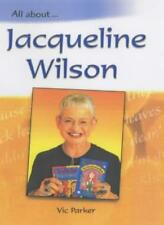 Jacqueline Wilson  (All About)