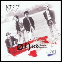 1927 - ...ISH ~ 20th ANN D/Remastered CD w/BONUS Trax ~ IF I COULD ~ 80's *NEW*
