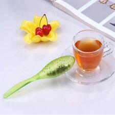 Tadpole Tea Spoon Strainer Teaspoon Infuser Filter Home Tadpole Colander Cute