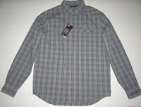 New Under Armour Mens UA Backwater Woven Casual Long Sleeve Shirt Large