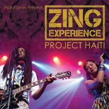 Zing Experience - Project Haiti [New CD]