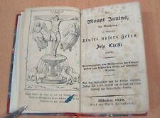 Der Monat Junius, aus dem Jahr 1859 von Bonnani