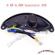 6 KW 6.5KW Generator AVR Automatic Voltage Regulator Rectifier Single Phase 6 KW