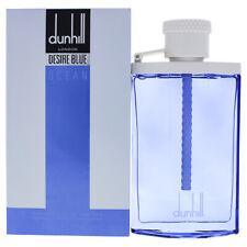 Desire Blue Ocean by Dunhill for Men - 3.4 oz EDT Spray