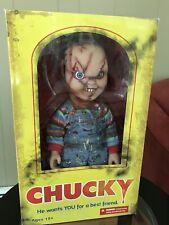 Mezco Chucky Doll Unopened #78000
