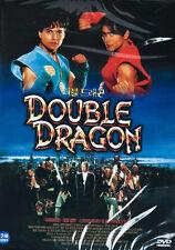 Double Dragon (1993) Robert Patrick, Mark Dacascos DVD *NEW