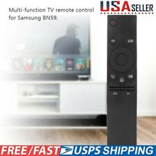 New listing Replacement Curved Qled 4K Uhd Smart Tv Remote Control for Samsung Bn59