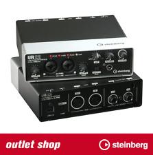 Steinberg UR22 - USB 2.0 Audio Interface