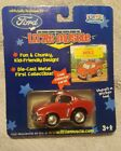 NRFP Ertl Little Muscle 1965 FORD MUSTANG Diecast Model Toy CAR 34460-71E .crtH1