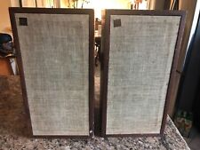 AR4X vintage speakers
