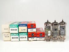 1 x NOS ech81-6aj8 - various brands-own Box