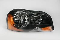 Volvo XC90 02-07 Headlight Headlamp Right Driver Off Side O/S OEM Valeo