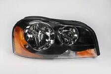 Volvo XC90 02-07 Headlight Headlamp Right Driver Off Side O/S OEM Valeo