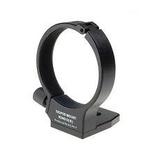 DSLRKIT Metal Tripod Mount Collar Ring D Canon EF 100mm f/2.8L Macro IS USM