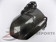 2007 2008 Yamaha R1 Rear Tire Hugger Fender Mud Guard Cowling 100% Carbon Fiber