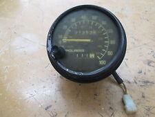 1990 Polaris Indy Trail 500 Speedometer