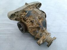 BMW E39 525TDS 523i 525i AUTO REAR AXLE DIFFERENTIAL RATIO 3.15 1428498 1214542