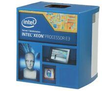 Intel BX80637E31230V2 SR0P4 Xeon Processor E3-1230 v2 8M Cache, 3.30 GHz NEW