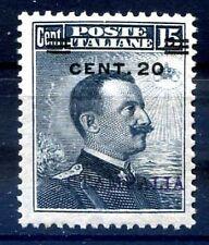 ISOLE EGEO  STAMPALIA  1916 -  Centesimi  15 su 20   NUOVO **