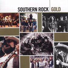 Southern Rock Gold, Various Artists, Good Original recording remastered