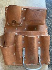 Maeshalltown Drywall Pouch Usa 16672 Used