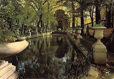 BT5402 La fontaine de medicis dans les jardins du luxembourg Paris      France