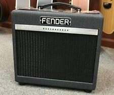 """FENDER Bassbreaker 007 7-watt 1x10"""" Tube Guitar Combo Amp Amplifier Black"""