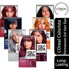 Loreal Paris Colorista Permanent Hair Dye Up to 3x More Shine, Choose your Shade